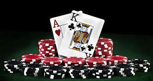 Mendaftar judi poker online di situs agen terpercaya dan terbaik